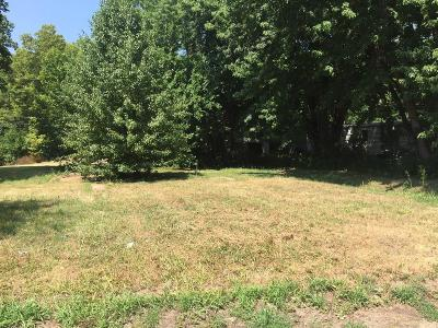Junction City Residential Lots & Land For Sale: 522 East Grandview Drive