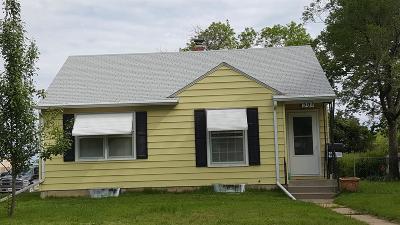 Abilene Single Family Home For Sale: 501 Northeast 13 Street