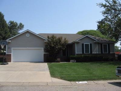 Dickinson County Single Family Home For Sale: 1703 North Spruceway