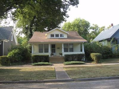 Dickinson County Single Family Home For Sale: 507 Northwest 6th