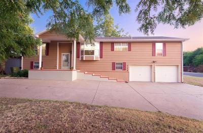 Saline County Single Family Home For Sale: 745 Huehl Circle