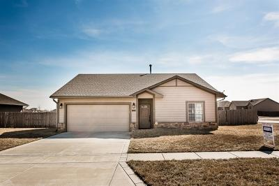 Junction City Single Family Home For Sale: 3013 Blaine Drive
