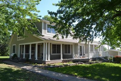 Abilene Single Family Home For Sale: 2384 Flag Road