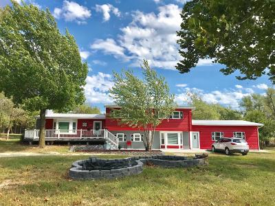 Abilene Single Family Home For Sale: 2276 Fair Road
