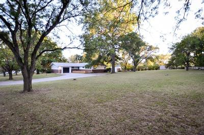 Junction City Single Family Home For Sale: 919 Meadow Lane