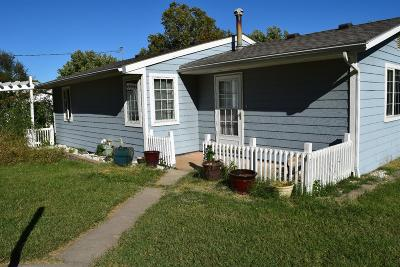 Junction City Single Family Home For Sale: 526 Sheridan