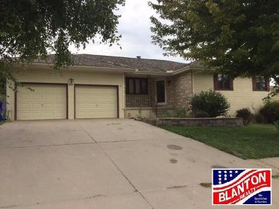 Junction City Single Family Home For Sale: 717 Wheatland Drive