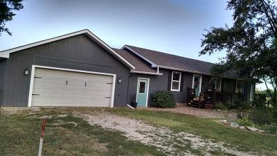 Abilene Single Family Home For Sale: 2414 Flag Road