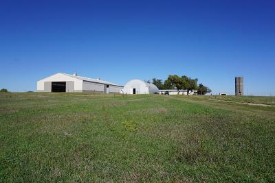 Abilene Single Family Home For Sale: 668 2600 Avenue