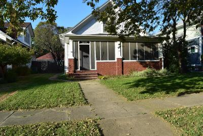 Clay Center Single Family Home For Sale: 515 Prospect