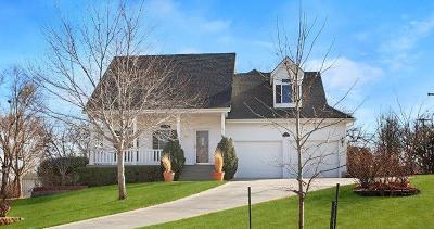 Abilene Single Family Home For Sale: 412 Brice Court