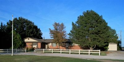Great Bend KS Single Family Home Sale Pending: $199,900