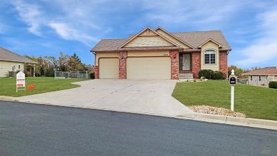 Chapman Single Family Home For Sale: 1088 Leprechaun Drive