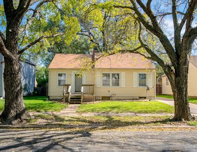 Saline County Single Family Home For Sale: 909 South 10th Street