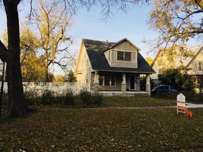 Junction City Single Family Home For Sale: 412 West Chestnut Street