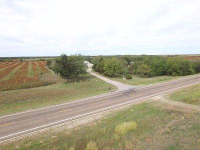 Abilene Farm For Sale: 3227 Hwy 15