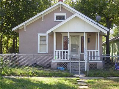 Junction City Single Family Home For Sale: 709 West 13th Street