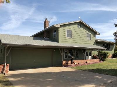 Abilene Single Family Home For Sale: 2648 Gulf