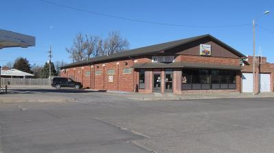 Chase KS Commercial For Sale: $175,000