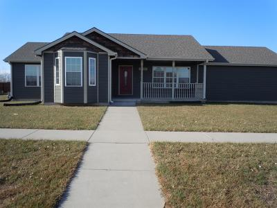 Abilene Single Family Home For Sale: 906 Landmark