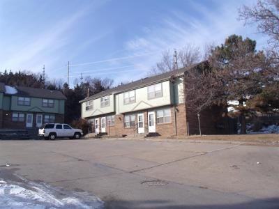 Junction City Multi Family Home For Sale: 1204 South Jackson Street #1218