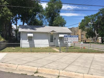 Junction City Multi Family Home For Sale: 140 East 9th Street