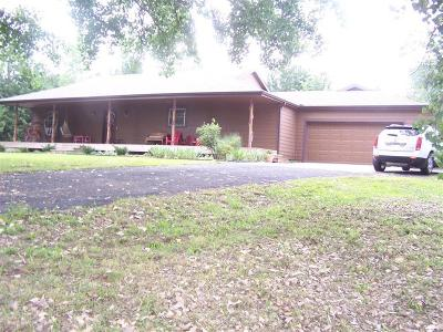 Milford Single Family Home For Sale: 7122 Rockwood Drive