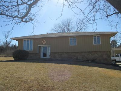 Herington Single Family Home For Sale: 385 Willow Lane