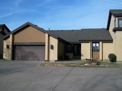 Great Bend KS Single Family Home For Sale: $229,900