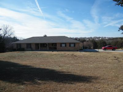 Milford Single Family Home For Sale: 7106 Hillside Drive