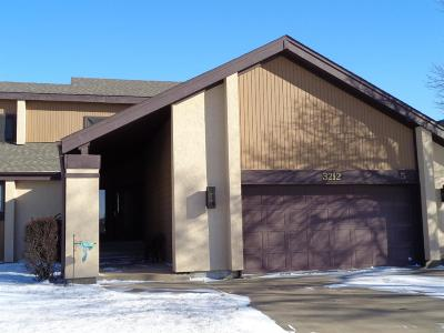 Great Bend KS Condo/Townhouse Sale Pending: $249,900