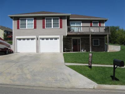 Chapman Single Family Home For Sale: 202 Kimberly Lane