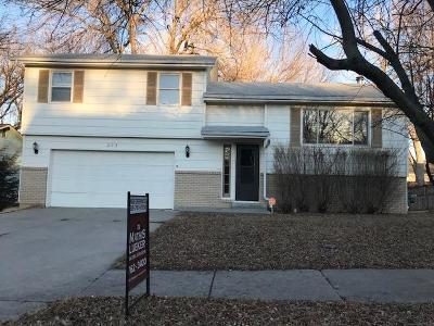 Junction City Single Family Home For Sale: 203 Robin Hood Drive