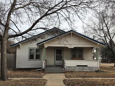 Single Family Home For Sale: 113 South 1st Street