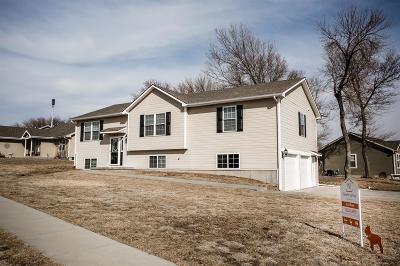 Junction City Single Family Home For Sale: 1229 Forest Park Lane