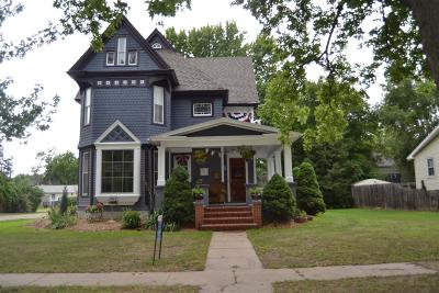 Abilene Single Family Home For Sale: 108 North Pine Street