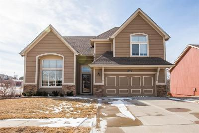 Junction City Single Family Home For Sale: 2407 Fox Sparrow Court