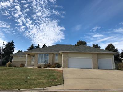 Abilene Single Family Home For Sale: 1504 Parkplace Court