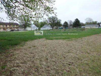 Junction City Residential Lots & Land For Sale: West 7th Street