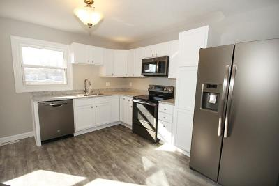 Junction City Single Family Home For Sale: 1509 West 15th Street