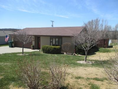 Ogden Single Family Home For Sale: 432 Clydesdale Drive