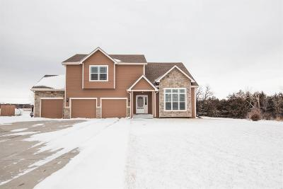 Milford Single Family Home For Sale: 8606 North Fork Drive