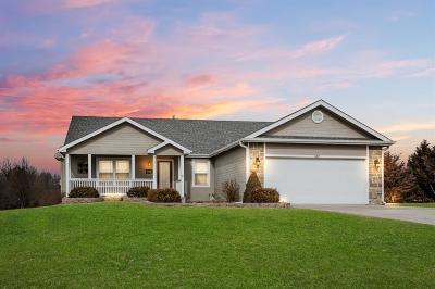 Milford Single Family Home For Sale: 11615 Farnum Run Road