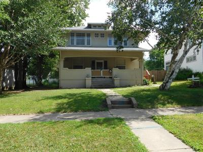 Junction City Single Family Home For Sale: 417 West 1st Street