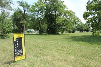 Junction City Residential Lots & Land For Sale: 900 East 5th Street