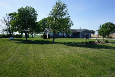 Junction City Single Family Home For Sale: 912 North Gfeller Road