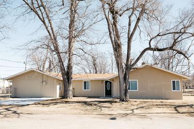 Junction City Single Family Home For Sale: 830 West 14th Street West