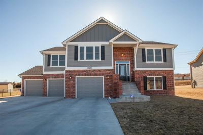 Junction City Single Family Home For Sale: 310 Michaels Way