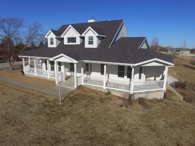 Abilene Single Family Home For Sale: 103 Xavier Drive