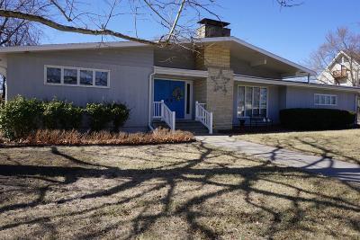 Herington Single Family Home For Sale: 819 North C Street